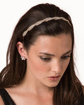 Le Château Twisted Gem Headband