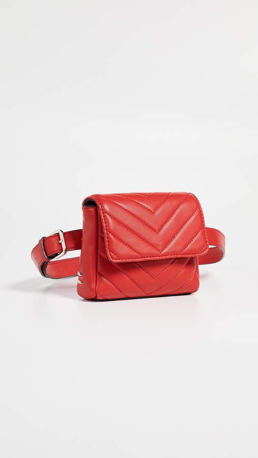 d7d9784fa636 Sawyer Belt Bag