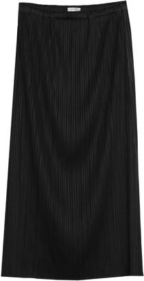 Pleats Please Issey Miyake 3/4 length skirts