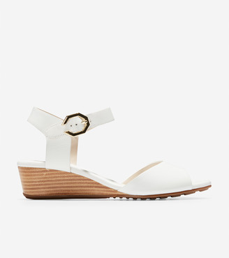Cole Haan Evette Wedge Sandal (40mm)