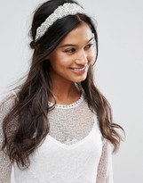 Johnny Loves Rosie Bridal Range Rhinestone Multiwear Ribbon