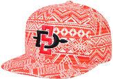 Top of the World San Diego State Aztecs Montezuma Snapback Cap
