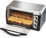 Hamilton Beach 6-Slice Toaster Oven & Broiler