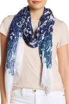 Michael Stars Paisley Dancer Scarf