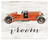 Nobrand No Brand Vroom Decorative Wall Art