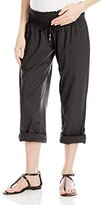 Ripe Maternity Women's Maternity Philly Pant
