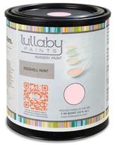 Bed Bath & Beyond Lullaby Paints Baby Nursery Wall Paint Sample Card in Baby Girl