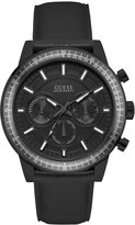 GUESS GUESS? Men's Masculine Chronograph Watch