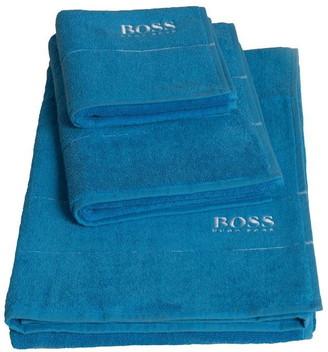 HUGO BOSS Plain towel