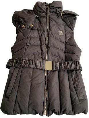 Guy Laroche Black Coat for Women