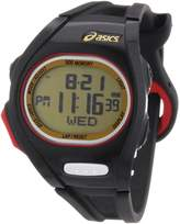 Asics Women's Race CQAR0108 Polyurethane Quartz Watch