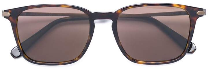 Brioni square frame sunglasses