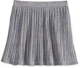 Jessica Simpson Pleated Skirt, Big Girls (7-16)