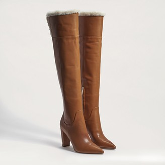 Robina Knee High Boot