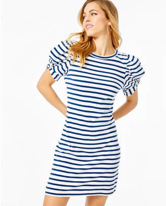Lilly Pulitzer Anabella T-Shirt Dress
