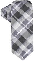 Alfani Men's Hudson Plaid Tie, Only at Macy's