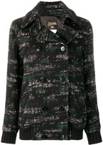 Jean Paul Gaultier Pre Owned boucle knit jacket