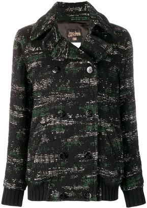 Jean Paul Gaultier Pre-Owned Boucle Knit Jacket