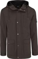 yd. Carling Jacket