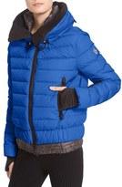 Moncler Women's 'Vonne' Nylon Down Puffer Jacket