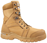 Carhartt Men's 8-in Rugged Flex CT WP Insulated Work Boot