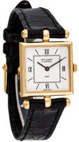 Van Cleef & Arpels Paris Watch