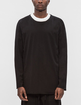 Stampd Painted L/S Sweatshirt
