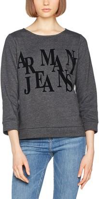 Armani Jeans Women's Sweatshirt