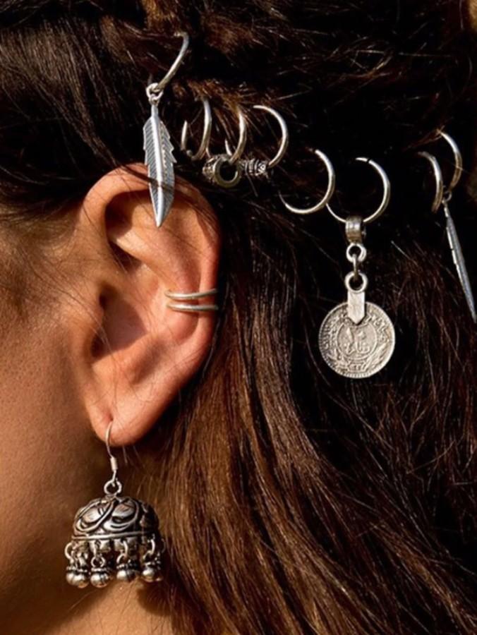 5d124c5444 Boho Hair Accessories - ShopStyle
