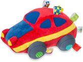 Taggies TaggiesTM Mary Meyer Wheelies Sports Car Soft Toy