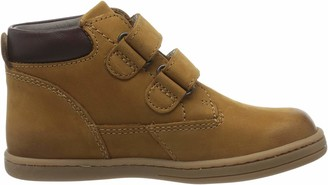 Kickers Unisex Babies 114062 Boots