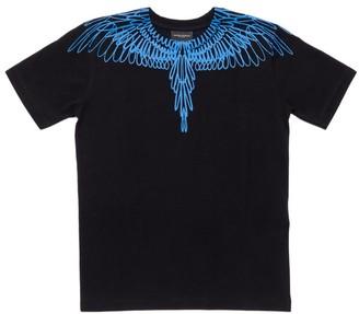 Marcelo Burlon County of Milan Wings T-Shirt (4-14 Years)