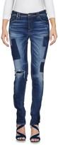 Armani Jeans Denim pants - Item 42594604