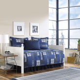 Eddie Bauer Eastmont Plaid 4-pc. Daybed Cover Set