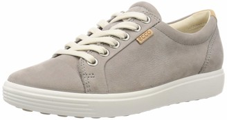 Ecco Soft 7 Womens Low-Top Sneakers Trainers