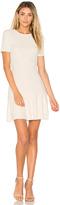Twenty Embossed Jacquard Dress