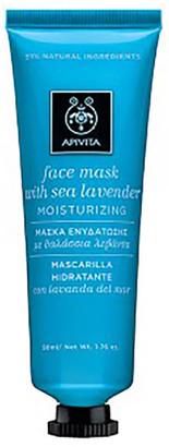 Apivita Moisturizing Face Mask - Sea Lavender 50ml