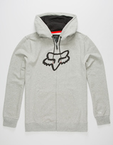Fox Stretcher Mens Hoodie