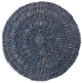 Juliska Straw Loop Blue Placemat