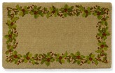 Williams-Sonoma Holly Coir Doormat