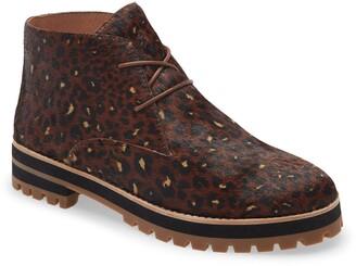 Madewell The Wren Boot