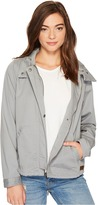 Roxy Watch The Sunrise Hooded Jacket Women's Coat