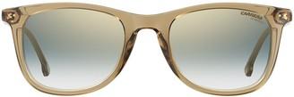 Carrera 197/S Square Frame Sunglasses