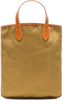 Filson Medium Bucket Tote