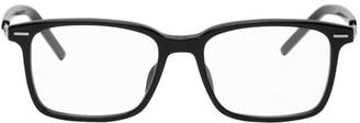 Christian Dior Black Technicity06F Glasses