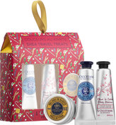 L'Occitane L'Occitane Shea Travel Treats