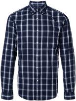 Gant Dreamy Oxford Check shirt - men - Cotton - L