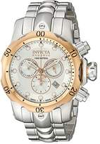 Invicta Men's 10574 Venom Reserve Chronograph Two-Tone Stainless Steel Watch