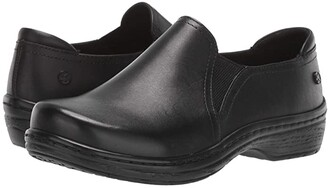Klogs USA Footwear Moxy (Black Full Grain) Women's Clog Shoes