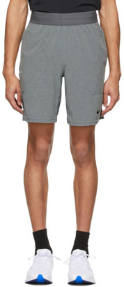 Nike Grey Flex Shorts